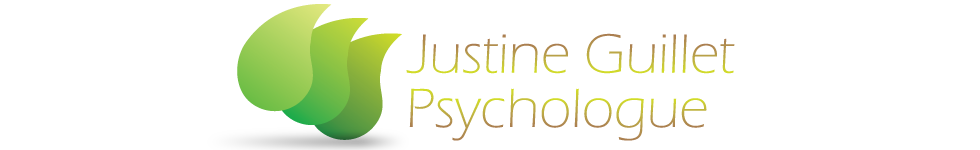 Justine Guillet - Psychologue